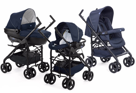 carros de bebe marca chicco