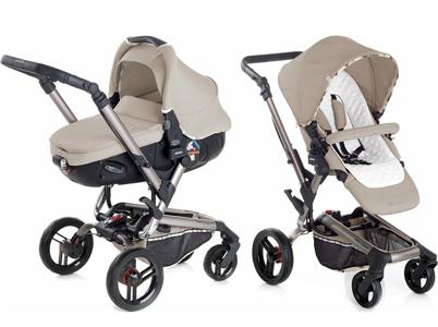 carritos de bebe marcas