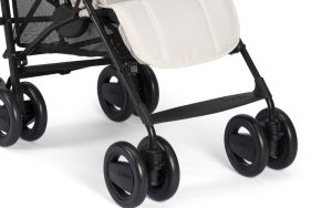 chicco london stroller