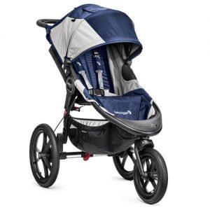 baby jogger caracteristicas