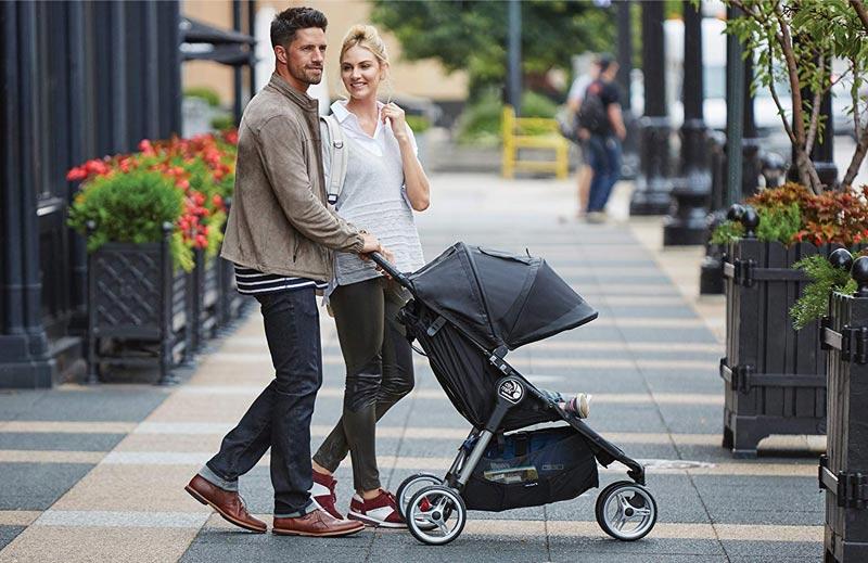 Baby Jogger City Mini 3 Mejor Oferta Analisis Y Opiniones