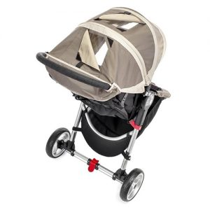 baby jogger city mini 3 capazo