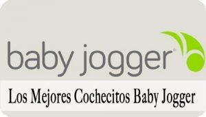 cochecitos baby jogger