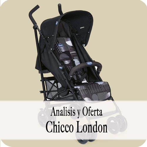 chicco london opiniones