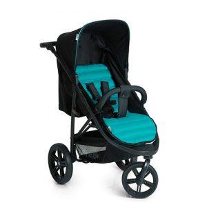 mejor silla paseo bebe