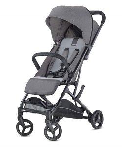 mejores sillas de bebe ligeras