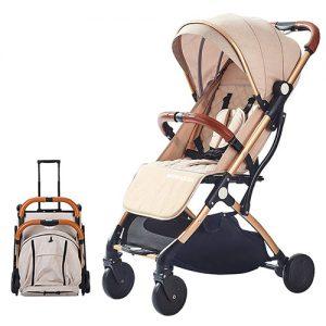 cuales son las mejores sillas de paseo para bebes