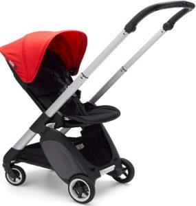 carritos para bebes bugaboo
