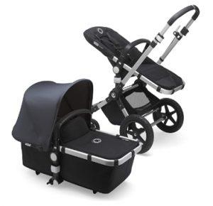 carritos de bebe bugaboo