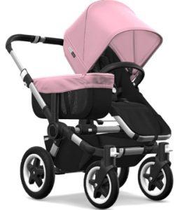 carritos de bebe bugaboo precios