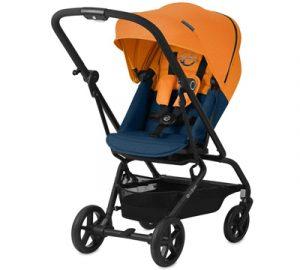 carritos de bebe cybex precio