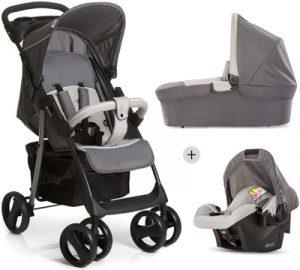 los mejores carritos de bebe 3 piezas