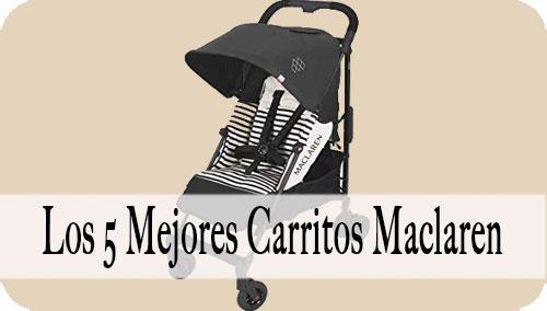 Carrito Maclaren