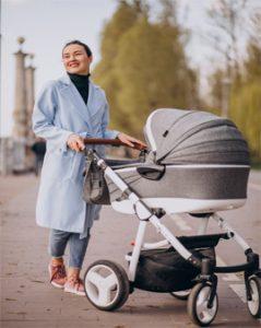 Mejores Carros de Bebé con ruedas grandes