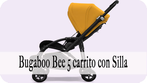 Bugaboo Bee 5