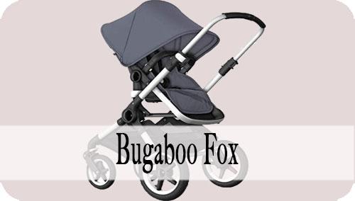 Bugaboo Fox